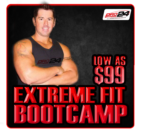 Fat Loss Bootcamps