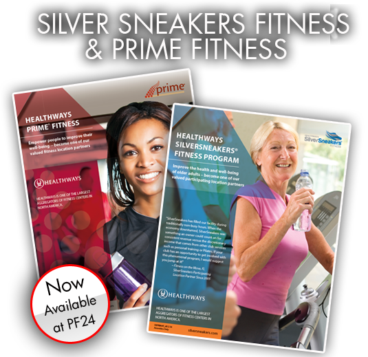 SILVER SNEAKERS & PRIME FITNESS